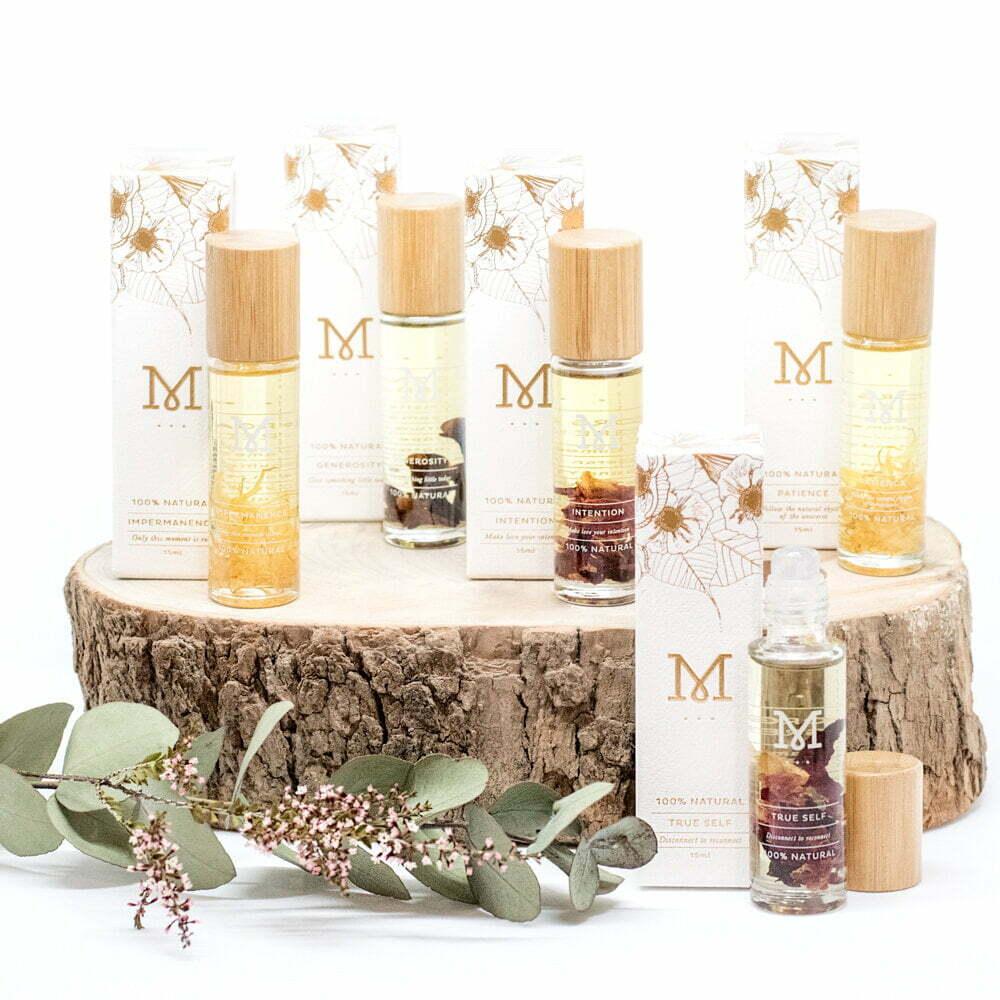 Mirosuna Essential Oils