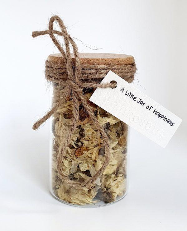 Mirosuna Dried White Chrysanthemum tea