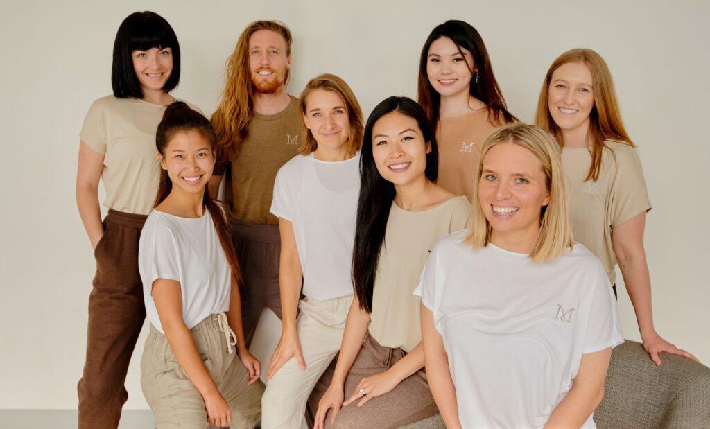 Mirosuna team