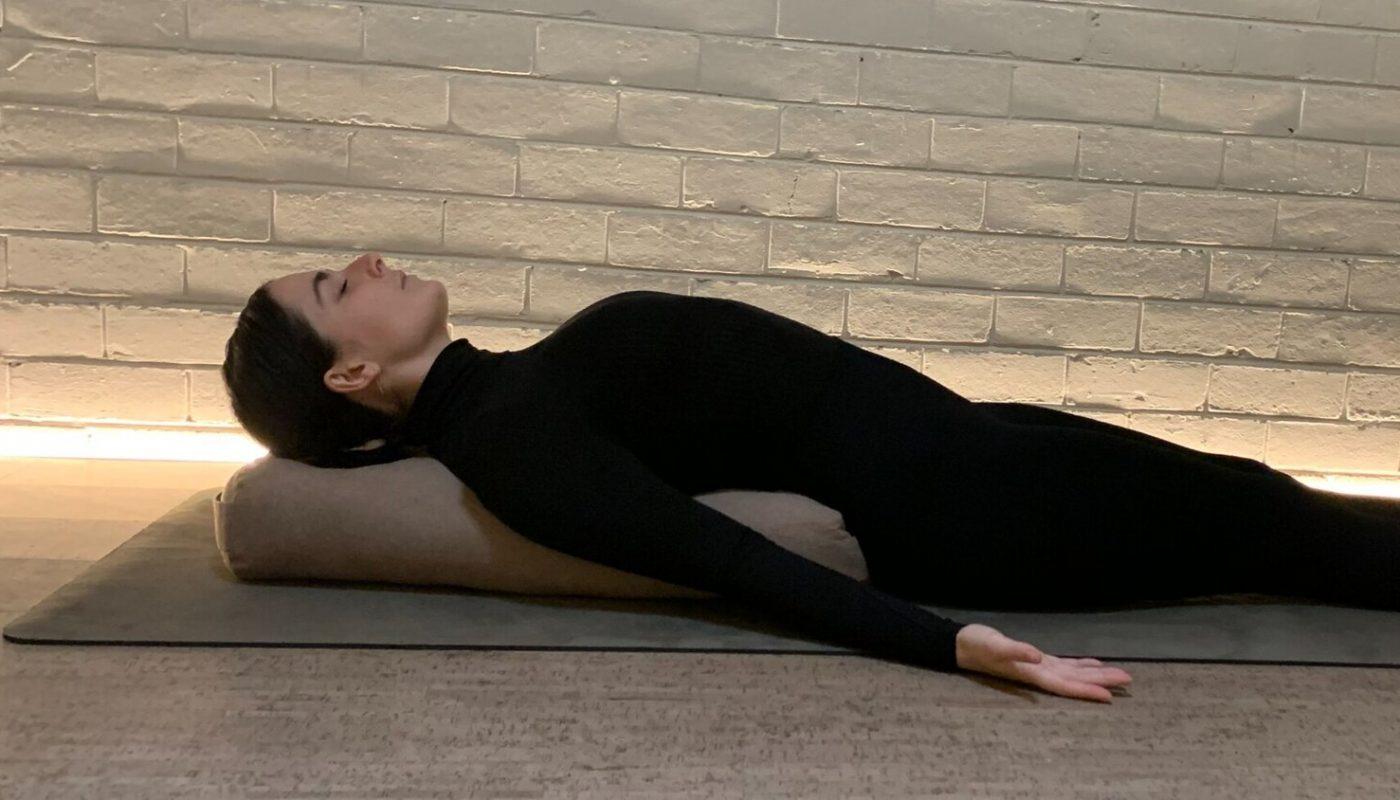Mirosuna+Yoga+Meditation+Bolster